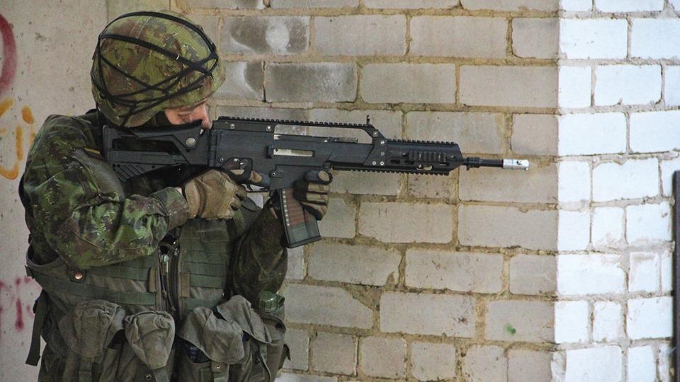 Armée lituanienne/Lithuanian Armed Forces - Page 6 _12a347