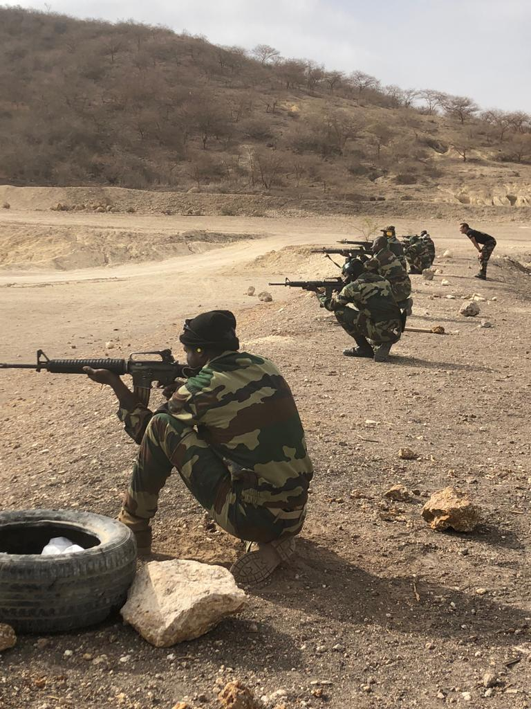 Armée Sénégalaise - Page 10 _12a355