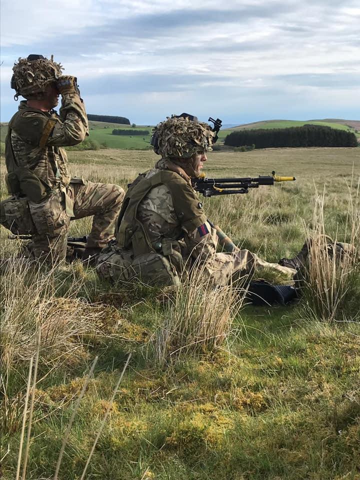 Armée Britannique/British Armed Forces - Page 15 _12a39