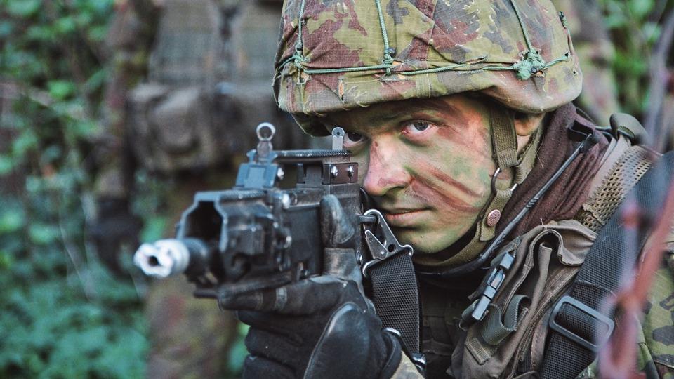 Armée lituanienne/Lithuanian Armed Forces - Page 6 _12a444