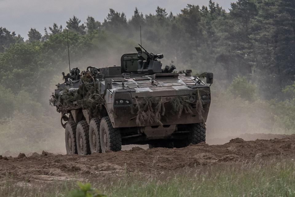 Les Forces Armées Polonaises/Polish Armed Forces - Page 26 _12a449