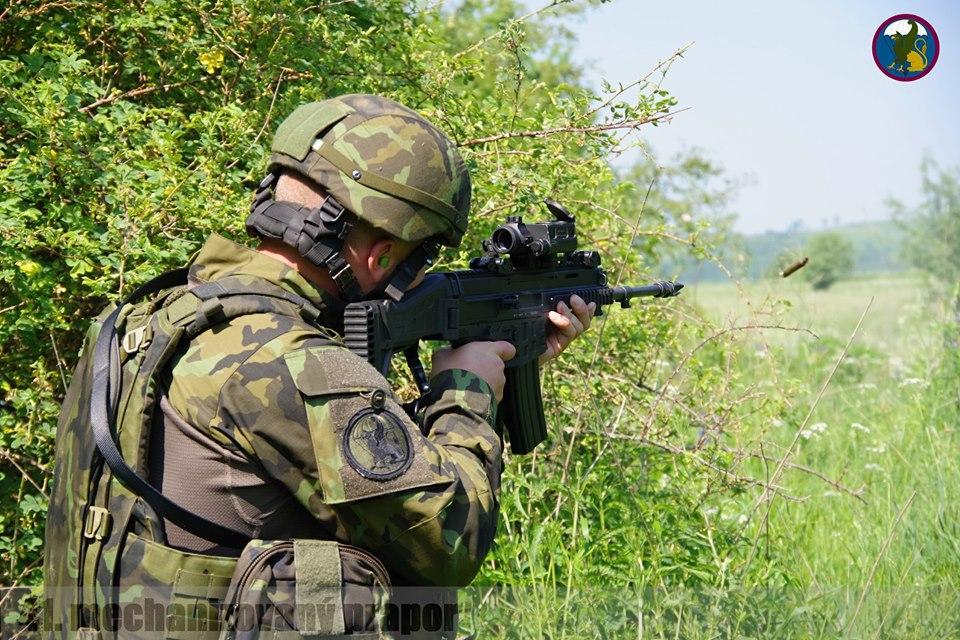 Armée tchèque/Czech Armed Forces - Page 11 _12a71