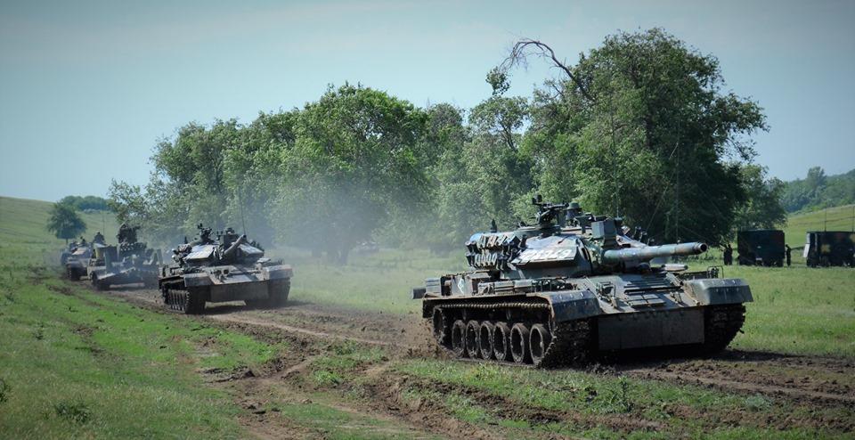 Armée Roumaine/Romanian Armed Forces/Forţele Armate Române - Page 12 _12a74