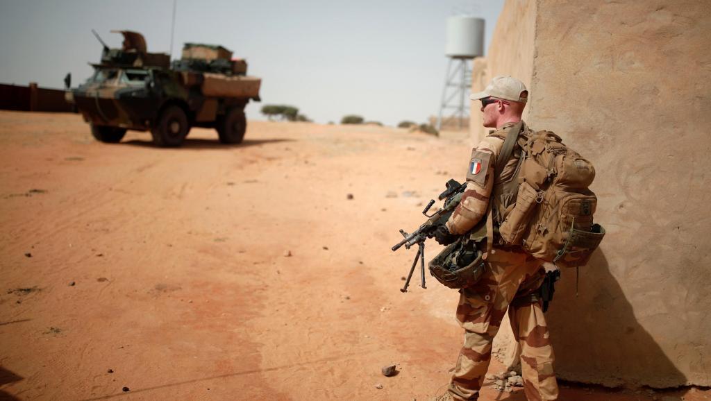 Intervention militaire au Mali - Opération Serval - Page 21 _12a84