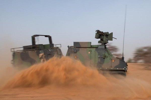 Intervention militaire au Mali - Opération Serval - Page 21 _12b141