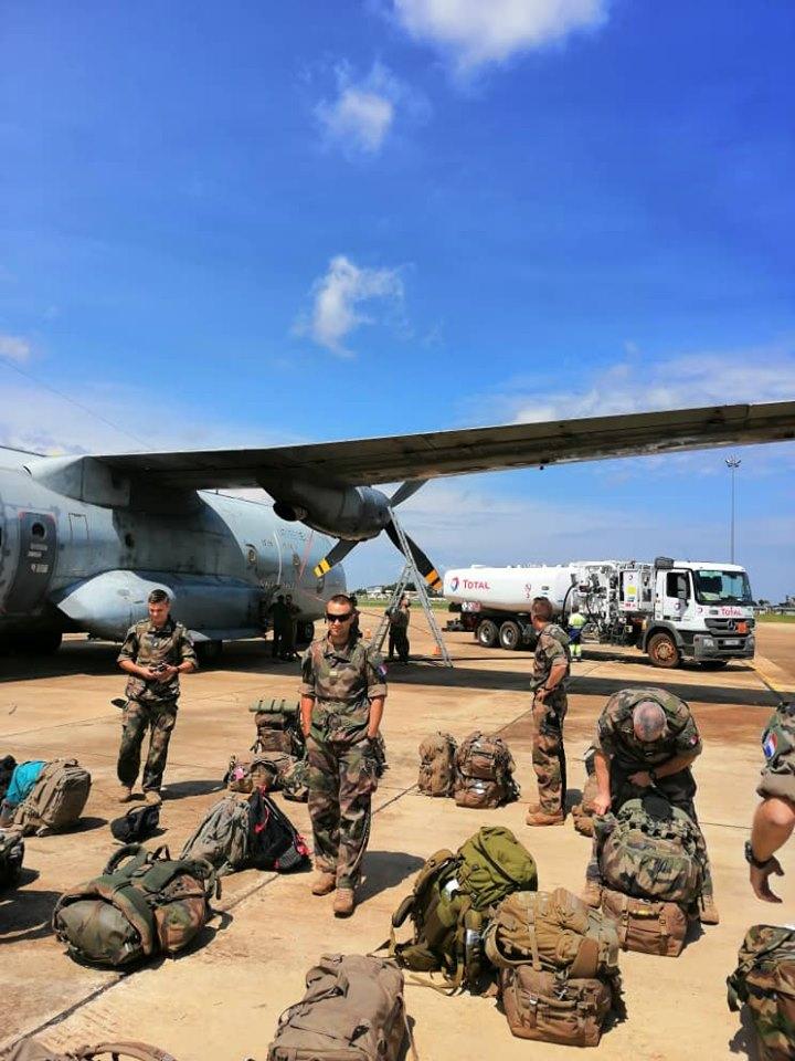 Armée Ougandaise/Uganda Peoples Defence Force (UPDF) - Page 5 _12b222
