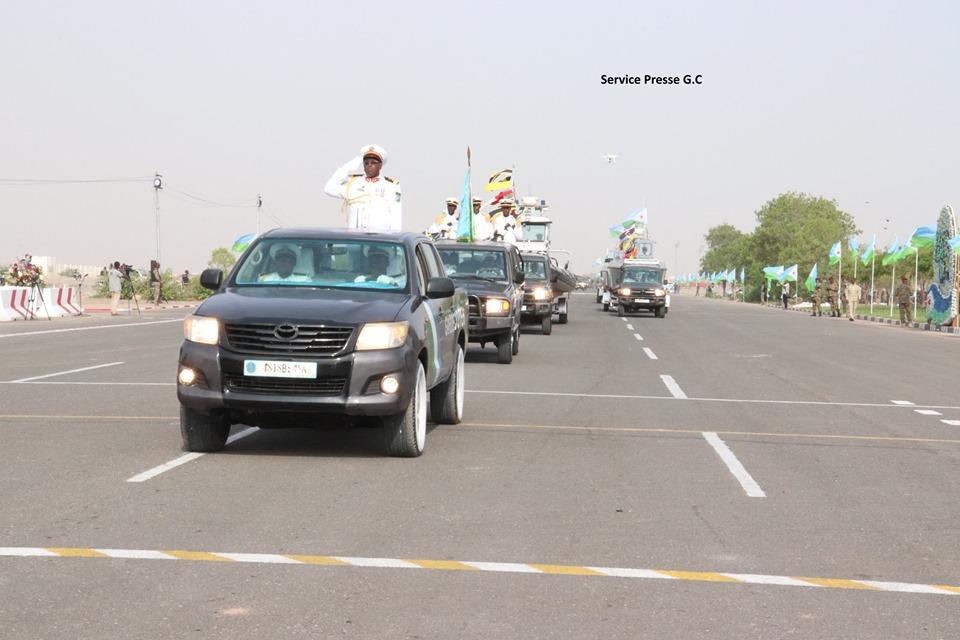 Armée djiboutienne / Djibouti National Army - Page 4 _12b238