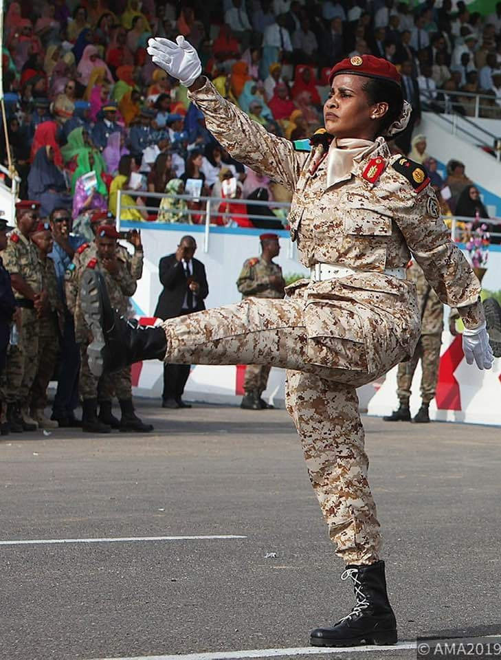 Armée djiboutienne / Djibouti National Army - Page 4 _12b240
