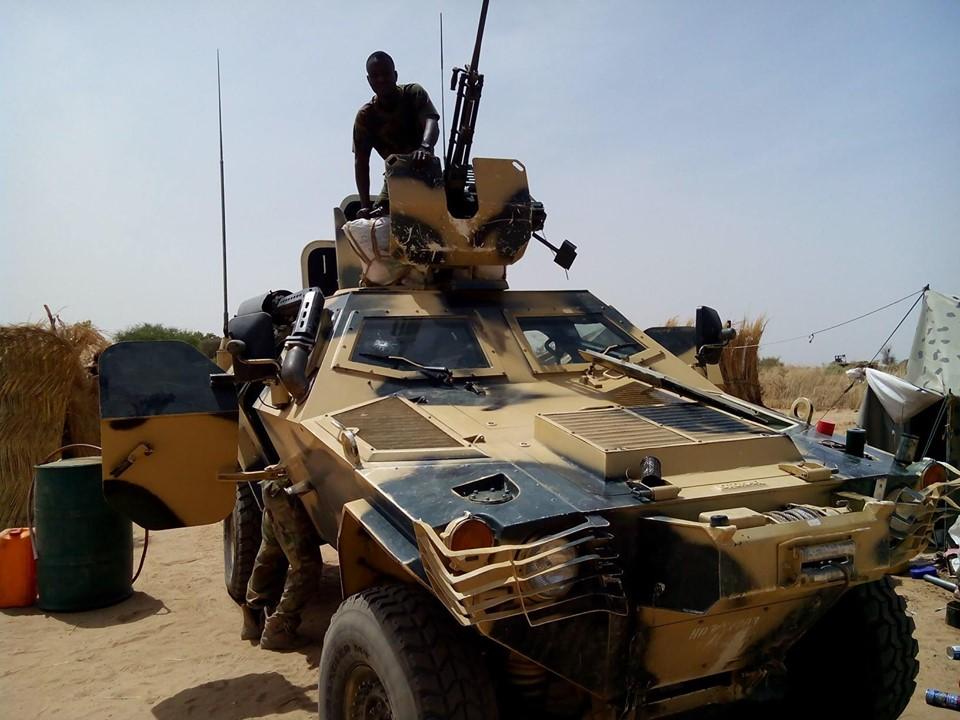 Armée Nigériane / Nigerian Armed Forces - Page 14 _12b264