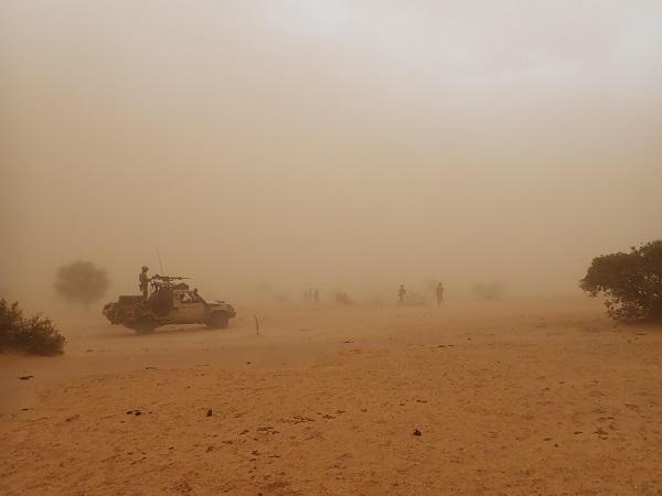 Intervention militaire au Mali - Opération Serval - Page 21 _12b277