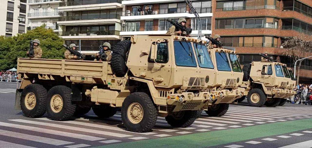 Armée argentine/Fuerzas Armadas de la Republica Argentina - Page 19 _12b338