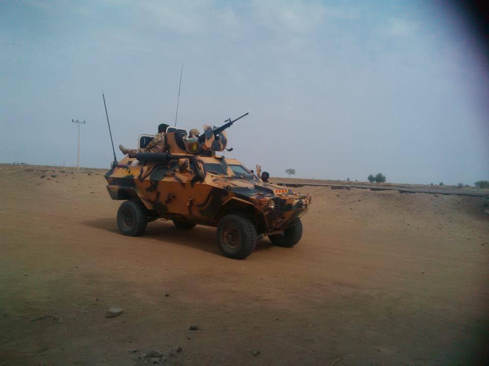 Armée Nigériane / Nigerian Armed Forces - Page 14 _12b340