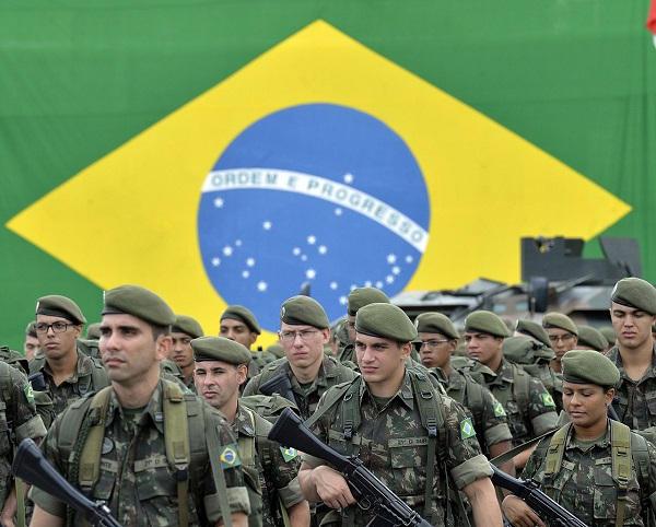 Armée Brésilienne/Brazilian Armed Forces/Forças Armadas Brasileiras - Page 35 _12b367