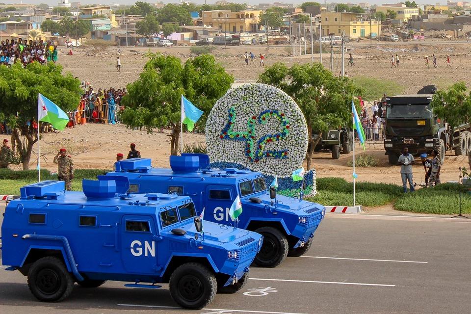 Armée djiboutienne / Djibouti National Army - Page 4 _12b3a11
