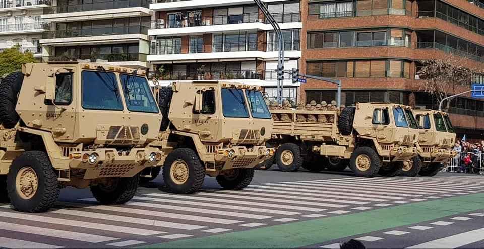 Armée argentine/Fuerzas Armadas de la Republica Argentina - Page 19 _12b3a31