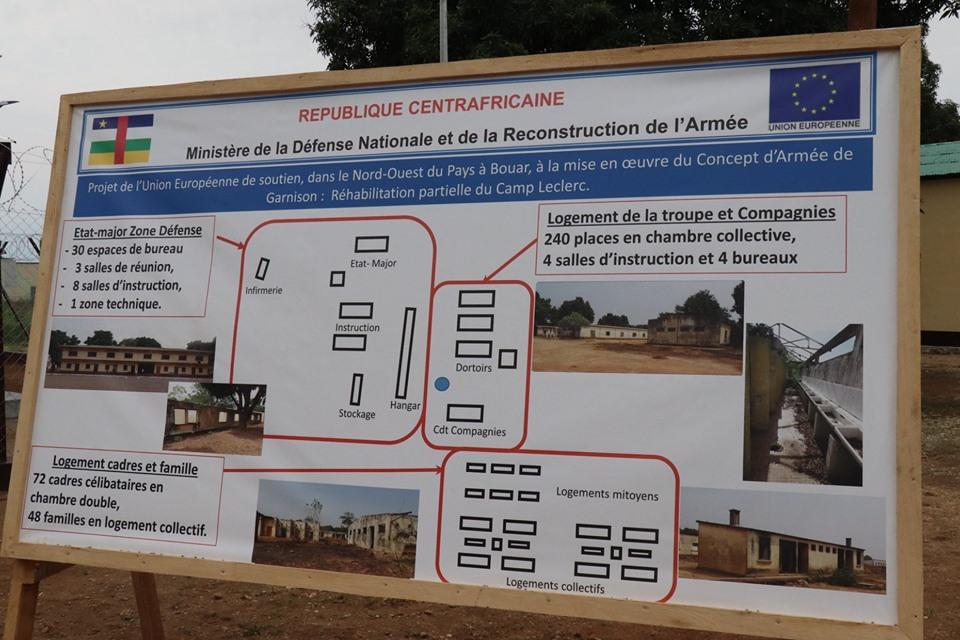 Armées de la République centrafricaine  - Page 9 _12b3a37