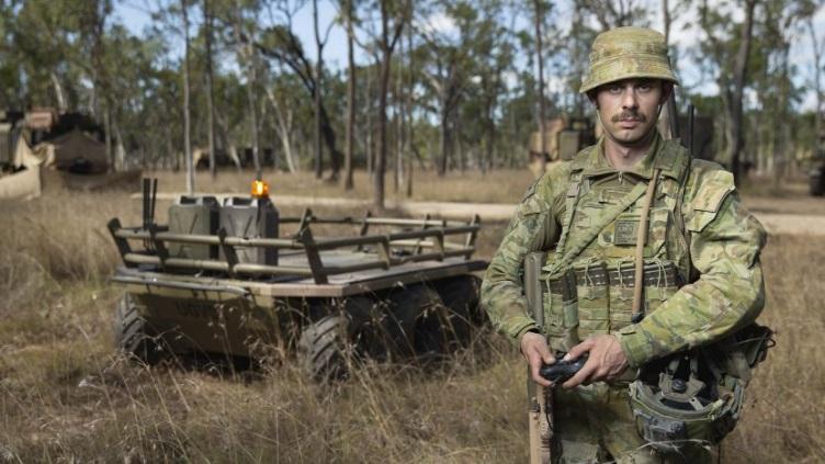 Armée Australienne/Australian Defence Force (ADF) - Page 5 _12b3a55