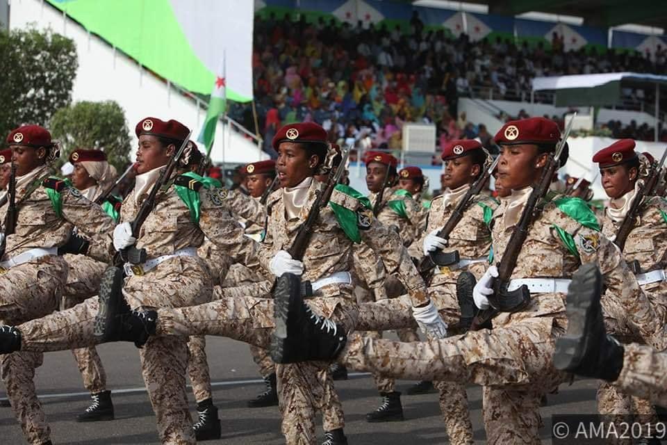 Armée djiboutienne / Djibouti National Army - Page 4 _12b416