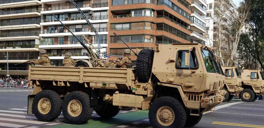 Armée argentine/Fuerzas Armadas de la Republica Argentina - Page 19 _12b435