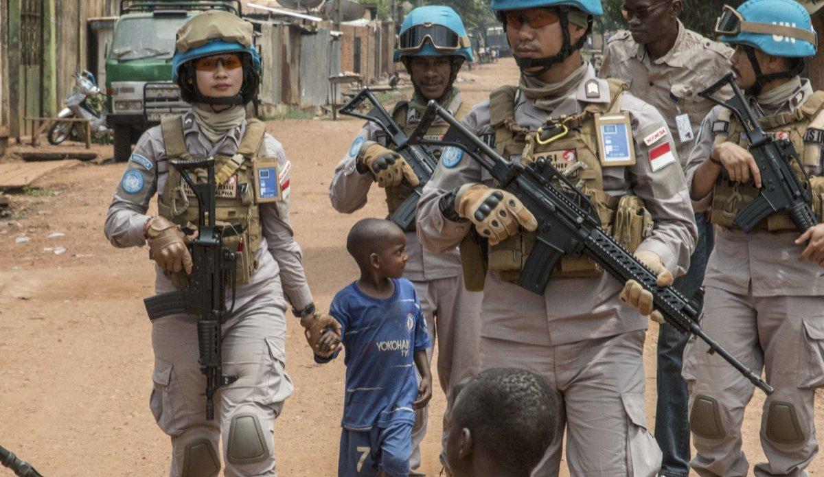 Intervention militaire en Centrafrique - Opération Sangaris - Page 2 _12b461