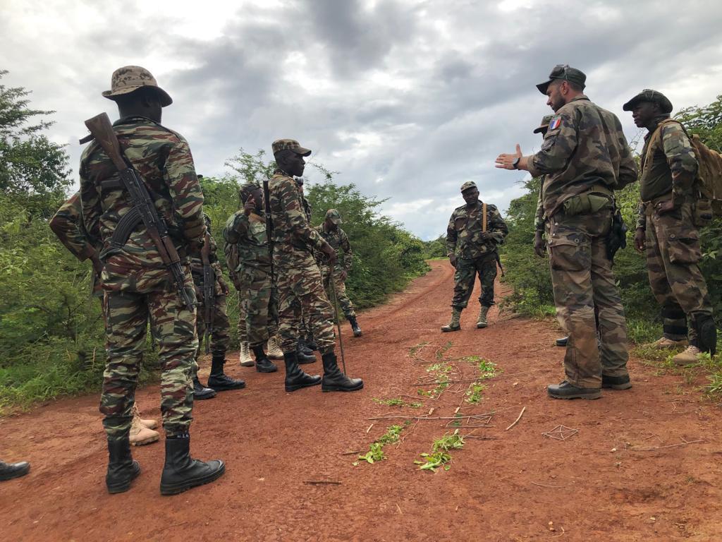 Forces Armées Camerounaises - Page 7 _12b472