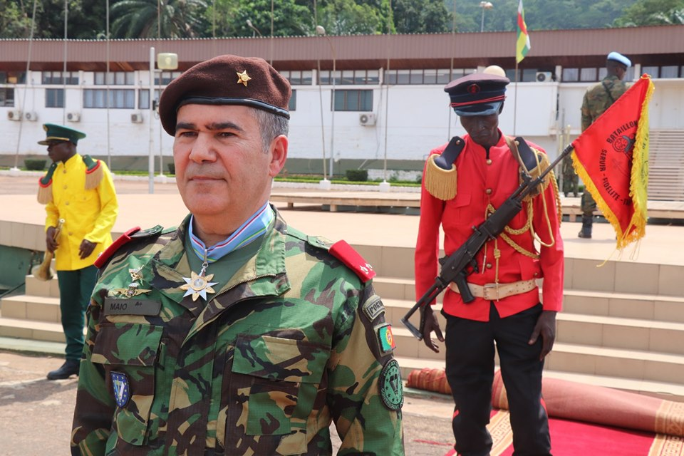 Intervention militaire en Centrafrique - Opération Sangaris _12b529