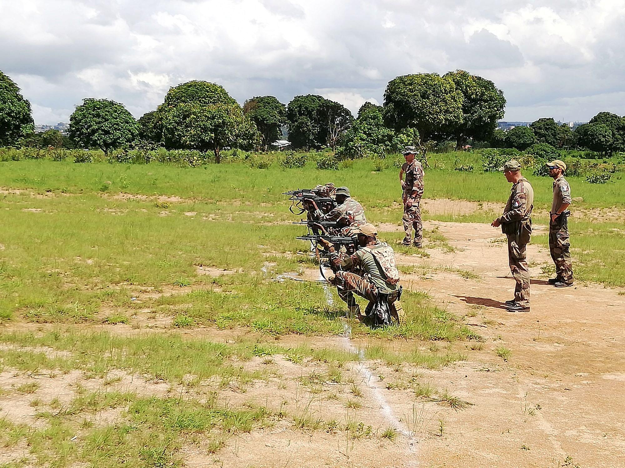 Forces Armées Camerounaises - Page 7 _12b570