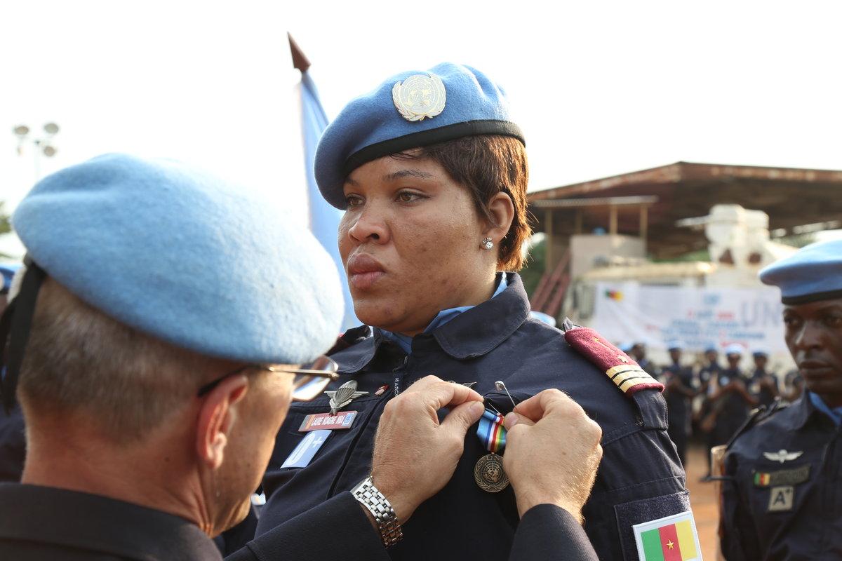 Intervention militaire en Centrafrique - Opération Sangaris - Page 2 _12b580
