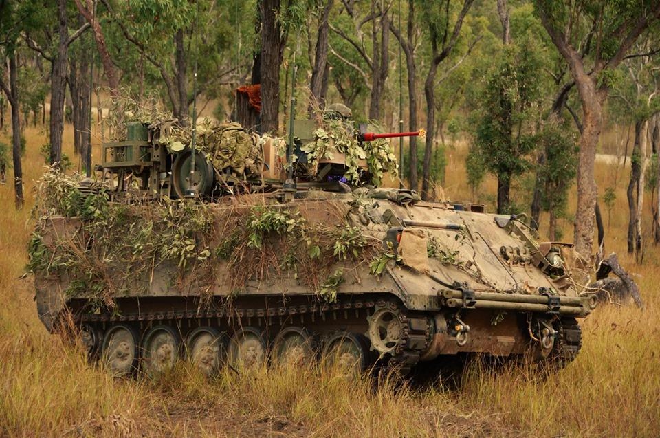 Armée Australienne/Australian Defence Force (ADF) - Page 5 _12b650
