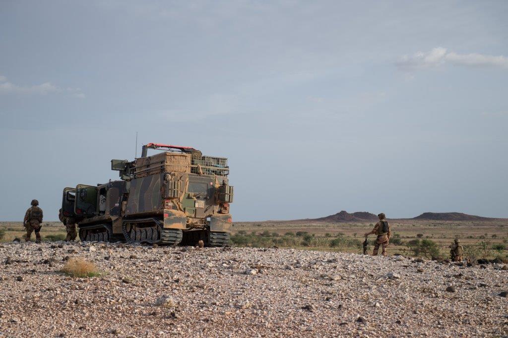 Intervention militaire au Mali - Opération Serval - Page 21 _12b665