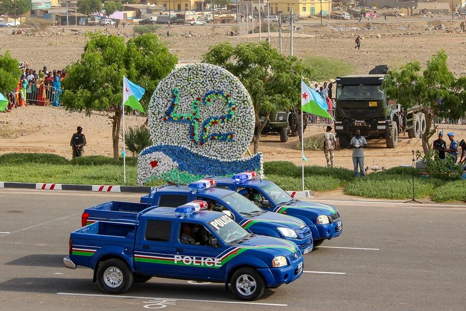 Armée djiboutienne / Djibouti National Army - Page 4 _12b715