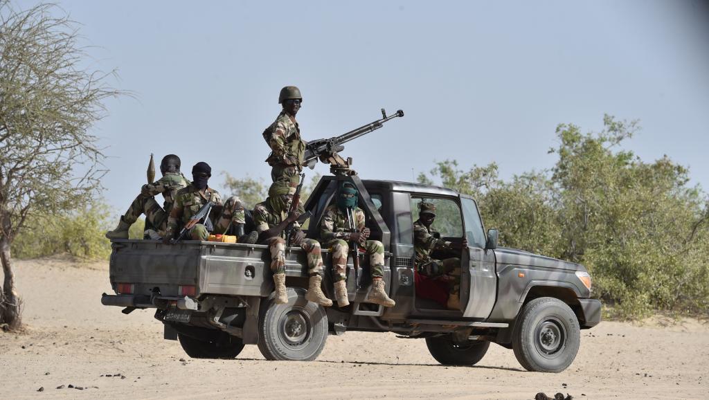 le Sahel zone de non-droit - Page 28 _12b721