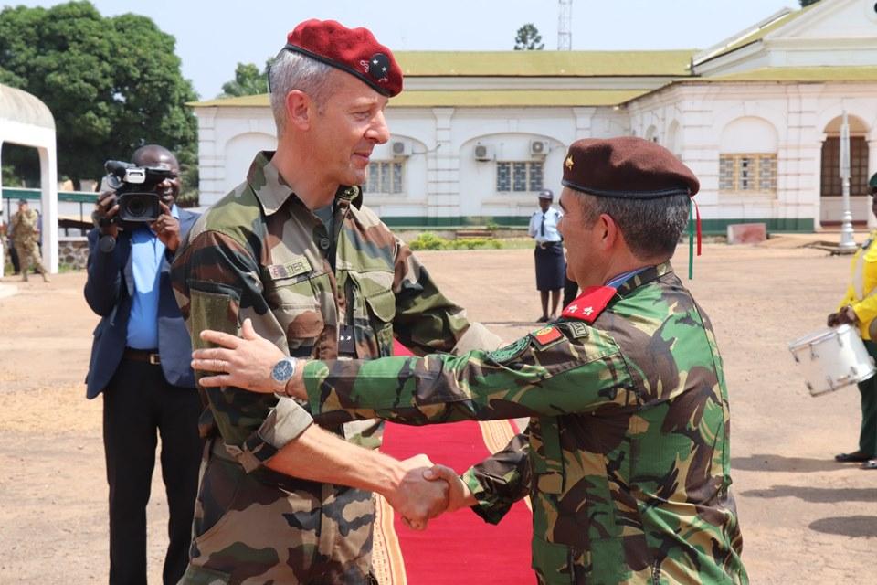 Intervention militaire en Centrafrique - Opération Sangaris _12b726