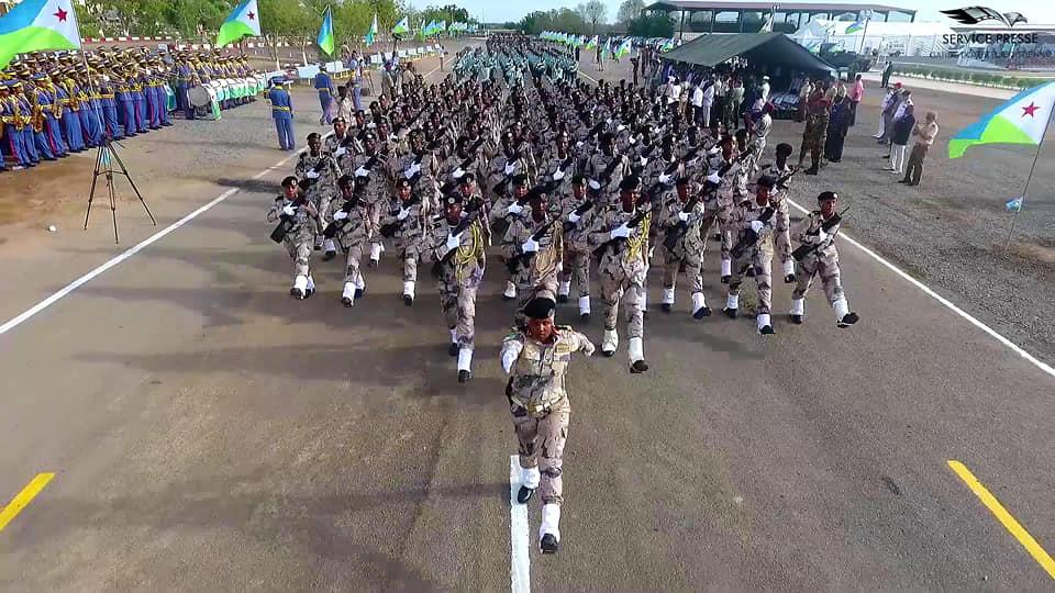 Armée djiboutienne / Djibouti National Army - Page 4 _12b73