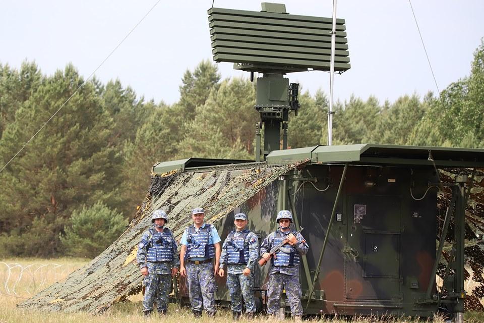 Armée Roumaine/Romanian Armed Forces/Forţele Armate Române - Page 12 _12b76