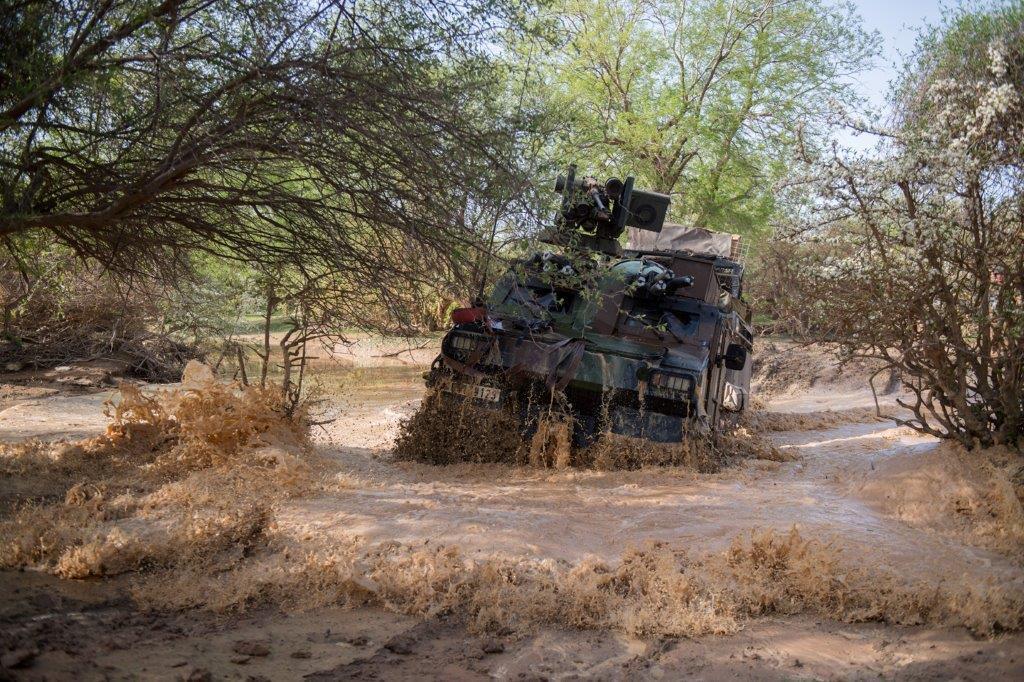 Intervention militaire au Mali - Opération Serval - Page 21 _12b763