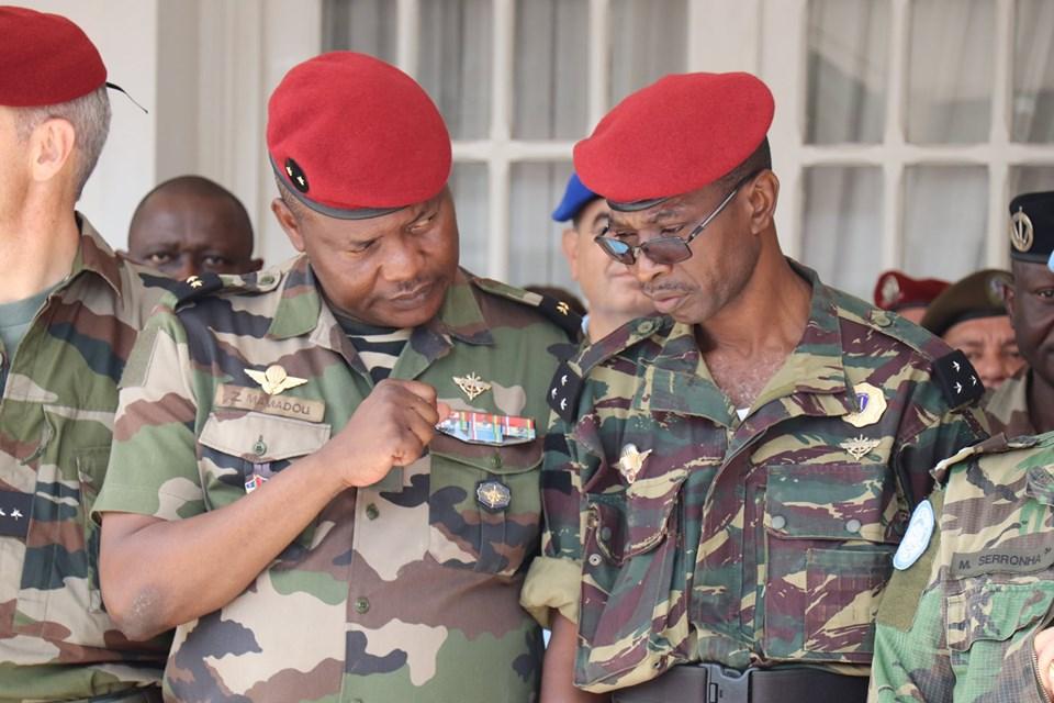 Intervention militaire en Centrafrique - Opération Sangaris _12c100