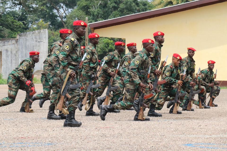 Armées de la République centrafricaine  - Page 9 _12c104