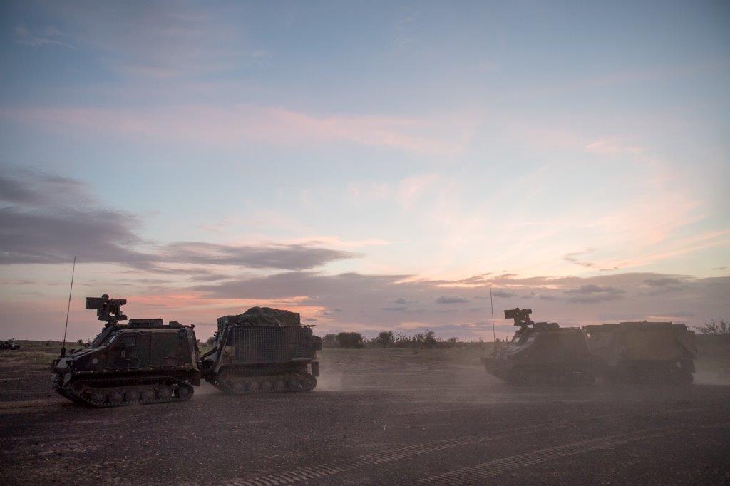Intervention militaire au Mali - Opération Serval - Page 21 _12c1105