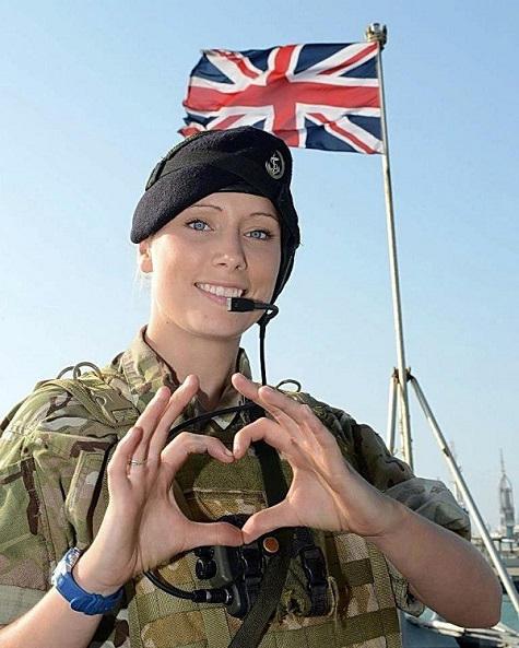 Armée Britannique/British Armed Forces - Page 16 _12c1133