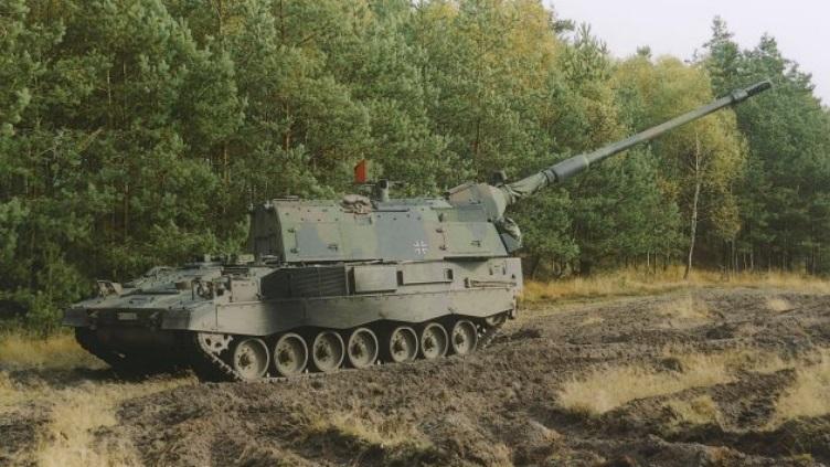 Armée Allemande (Bundeswehr) - Page 9 _12c122
