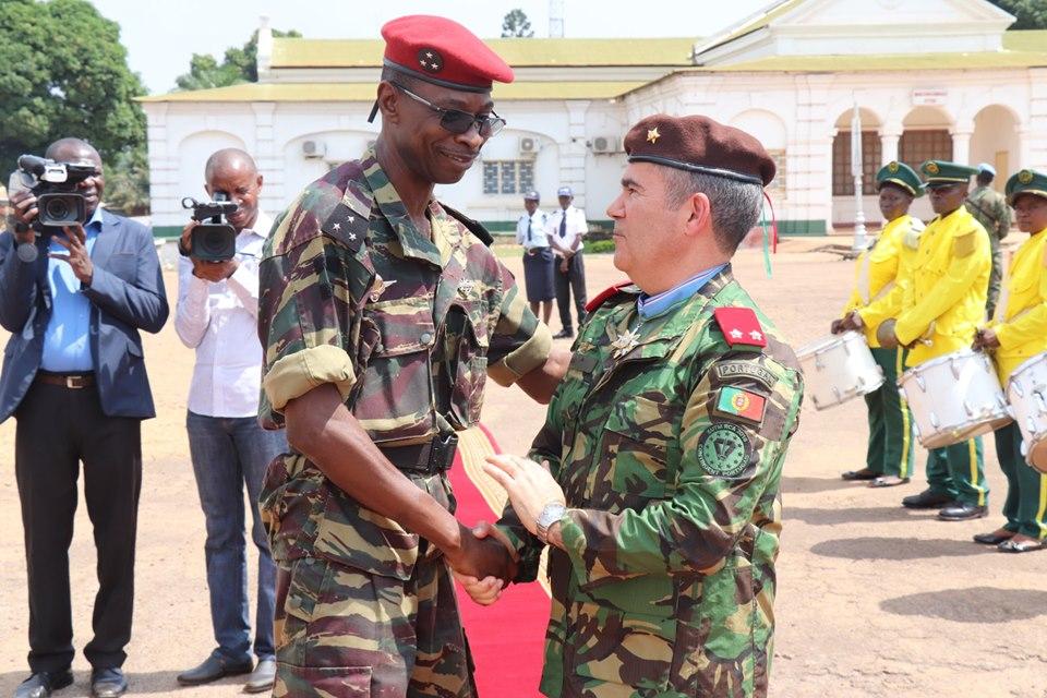 Intervention militaire en Centrafrique - Opération Sangaris _12c151