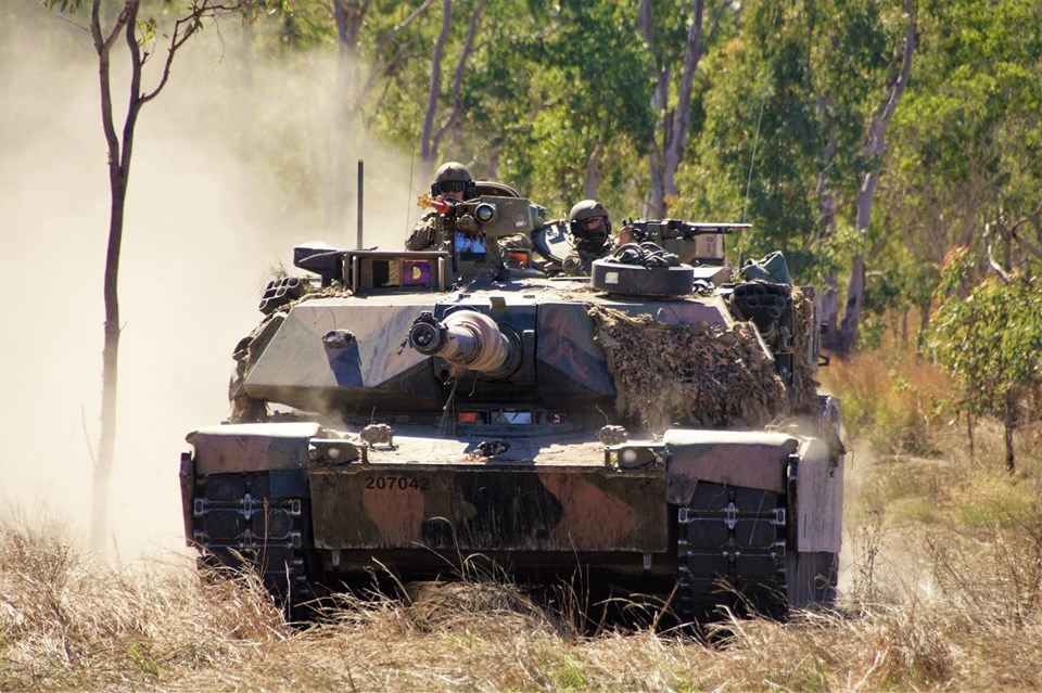 Armée Australienne/Australian Defence Force (ADF) - Page 5 _12c185