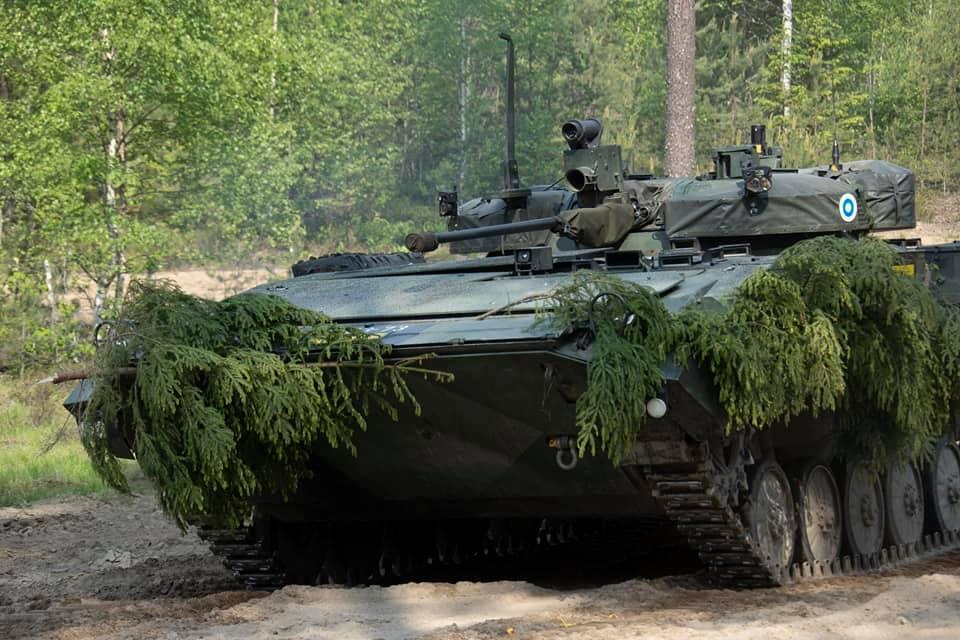 Armée Finlandaise / Finnish Defence Forces / puolustusvoimat - Page 10 _12c210