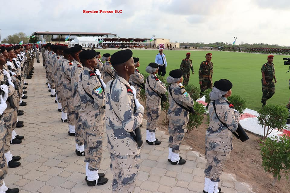 Armée djiboutienne / Djibouti National Army - Page 4 _12c211