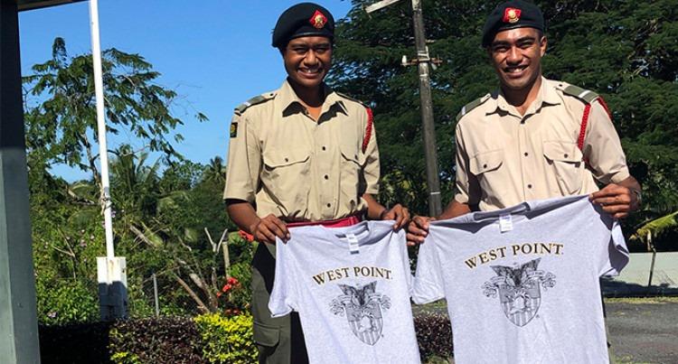 Les Forces militaires de la République des Fidji  /Republic of Fiji Military Forces (RFMF) _12c228