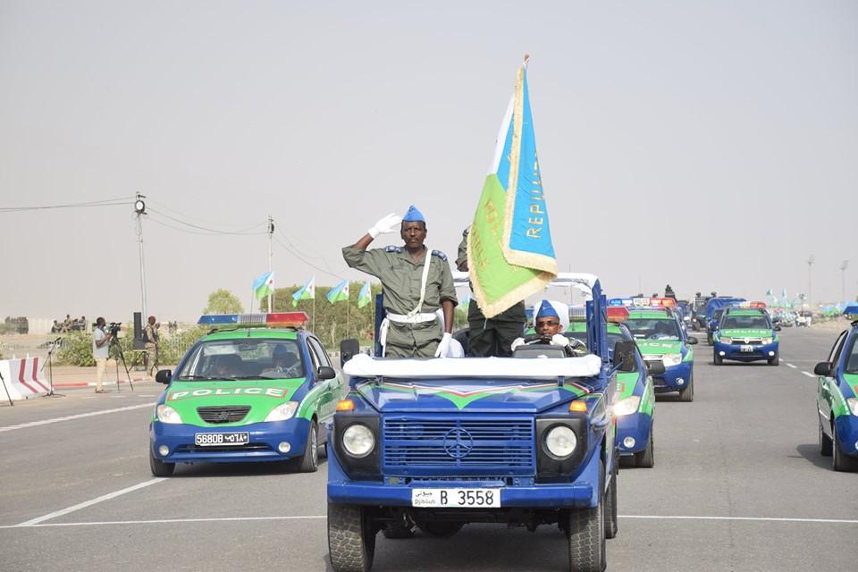 Armée djiboutienne / Djibouti National Army - Page 4 _12c234