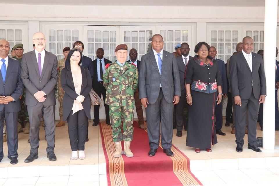 Intervention militaire en Centrafrique - Opération Sangaris _12c244