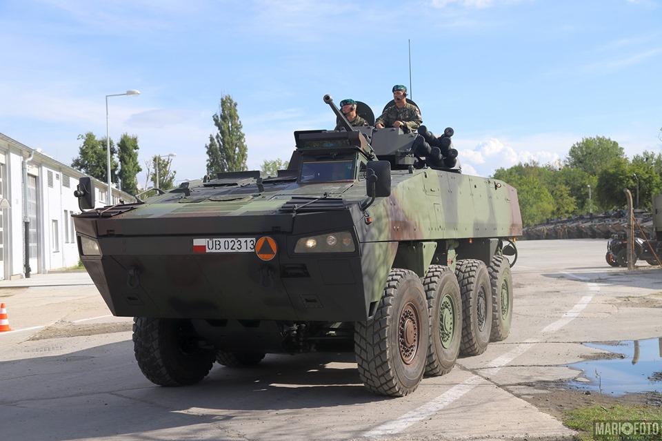 Les Forces Armées Polonaises/Polish Armed Forces - Page 26 _12c268