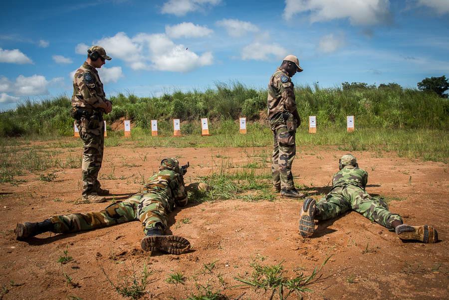 Armées de la République centrafricaine  - Page 9 _12c314